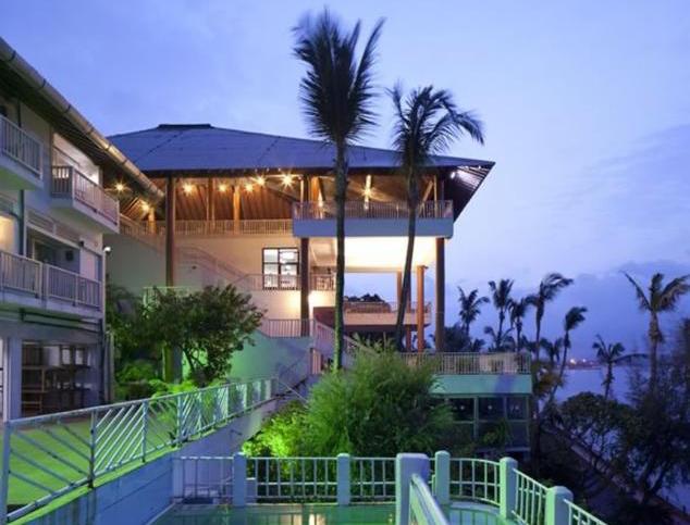 Fortune-resort