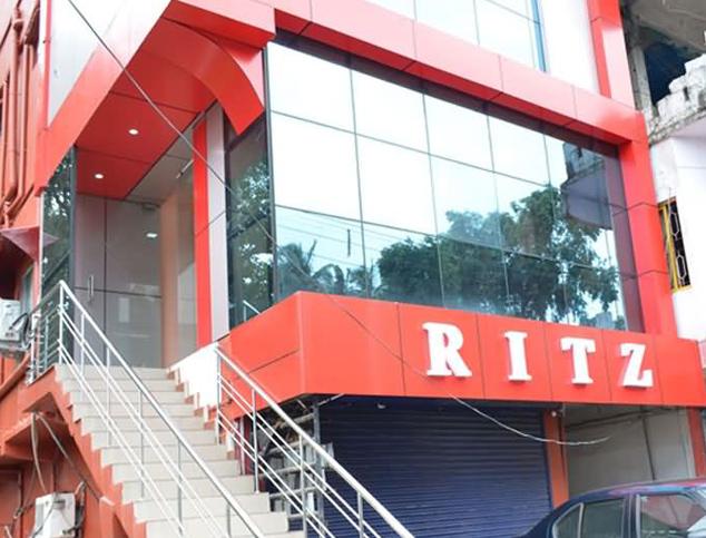 Hotel-Ritz