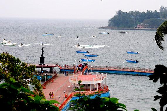 Rajiv-Gandhi-water-sports-complex